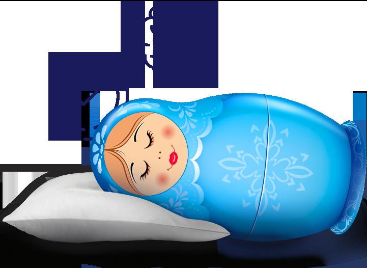 Unser Schlaf-Wach-Rhythmus wird durch zwei wichtige Mechanismen gesteuert